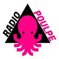 Logo of radio station Radio Poulpe