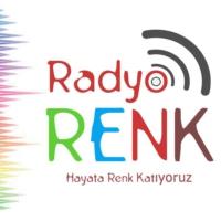 Logo of radio station Antakya Radyo Renk - Hatay