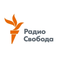 Logo de la radio Radio Free Europe/Radio Liberty - Russian
