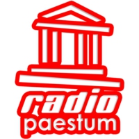 Logo of radio station Radio Paestum