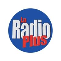 Logo de la radio La Radio Plus
