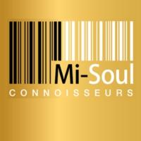 Logo of radio station Mi-Soul Connoisseur