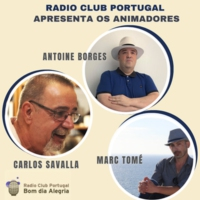 Logo de la radio RADIO CLUB PORTUGAL