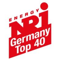 Logo de la radio ENERGY Germany Top 40