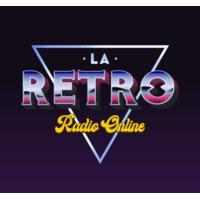 Logo de la radio La retro Online