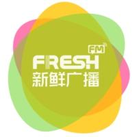 Logo de la radio FreshFM新鲜广播