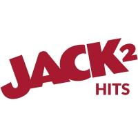 Logo de la radio JACK 2 Hits