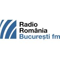Logo de la radio Radio București FM