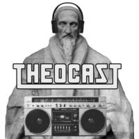 Logo de la radio Theocast - Reformed Theology