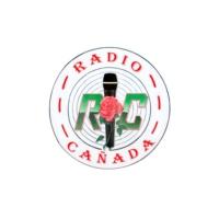 Logo de la radio Radio Cañada FM