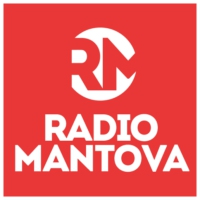 Logo of radio station Radio Mantova