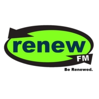 Logo of radio station WWRN Renew FM