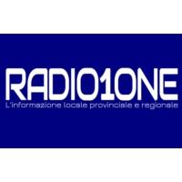 Logo of radio station Radio One Scalea