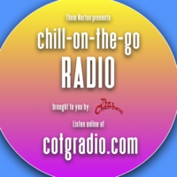 Logo of radio station Chill-On-The-Go Radio