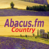 Logo of radio station Abacus fm Country