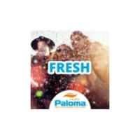 Logo of radio station Radio Paloma - Fresh