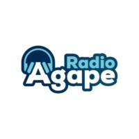 Logo of radio station Radio Agape