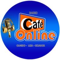 Logo de la radio radio cafe online