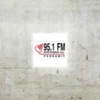 Logo of radio station Radio Ntetemuk Inc.