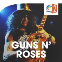 Logo of radio station REGENBOGEN 2 - GUNS N'ROSES