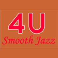 Logo of radio station 4U Smooth Jazz