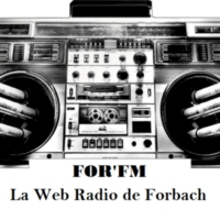 Logo de la radio FOR'FM