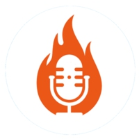 Logo of radio station Breslev Radio