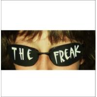 Logo de la radio The Freak Folk