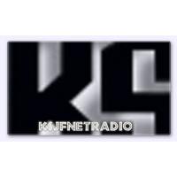 Logo de la radio KSJF-NETRADIO