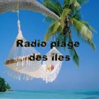 Logo de la radio Radio plage des îles