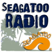 Logo of radio station Seagatoo Radio