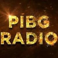 Logo de la radio PIBG RADIO