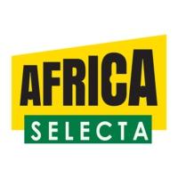 Logo of radio station Africa Selecta