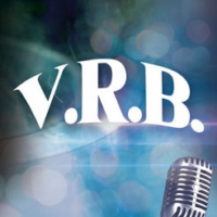 Logo of radio station V.R.B