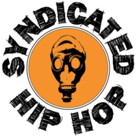 Logo of radio station Syndicated Hip Hop RaDiO