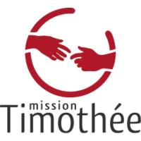 Logo de la radio Mission Timothée