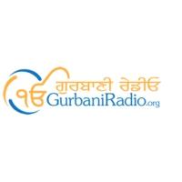 Logo of radio station Gurbani Radio