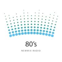 Logo de la radio 80's NewMix Radio