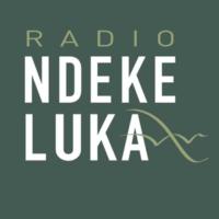 Logo of radio station Radio Ndeke Luka