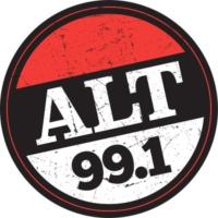 Logo of radio station WMMS-HD2 Alt 99.1