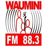 Logo of radio station Radio Waumini