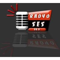 Logo of radio station Radyo Ses Eskisehir