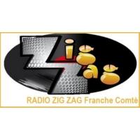 Logo of radio station Radio Zig Zag Franche Comté