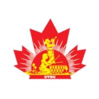 Logo of radio station CTBC - Canadian Tamil Broadcasting Corporation