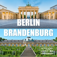 Logo de la radio Schlager Radio B2 Berlin-Brandenburg