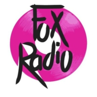 Logo of radio station Fox Radio