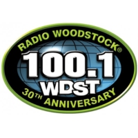 Logo of radio station Radio Woodstock