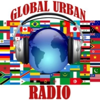 Logo de la radio Global Urban Radio