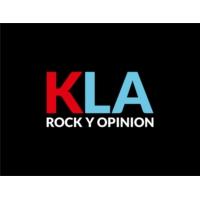 Logo of radio station Radio KLA