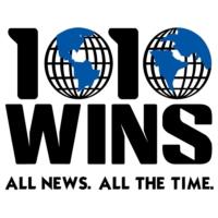 Logo of radio station 1010 WINS
